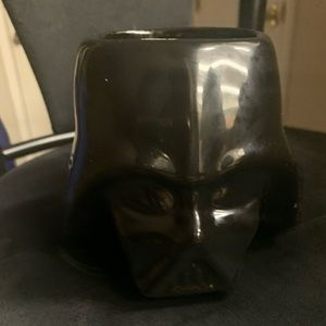 Disney Darth Vader Mug SW6795. very good condition